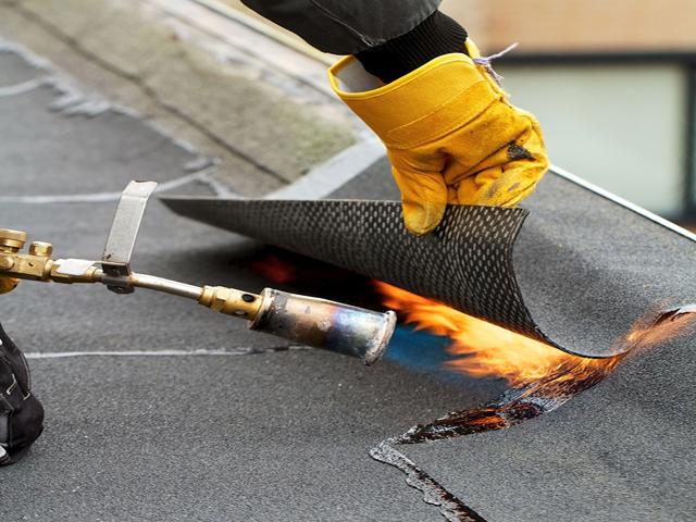 réparation toiture livarot